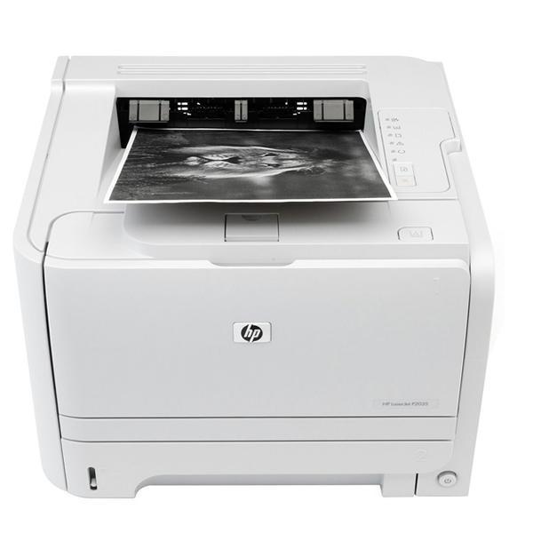 drivers imprimante hp laserjet p2035
