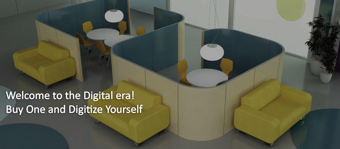 Digitalera