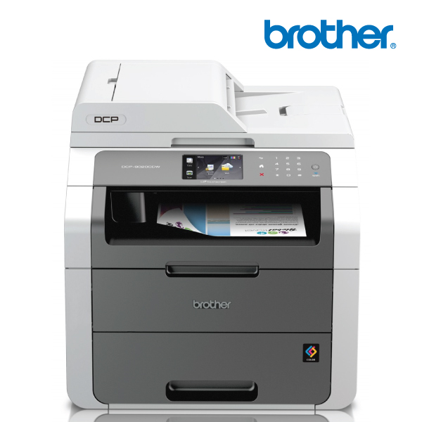 Brother Colour Multifunction Laser Printer