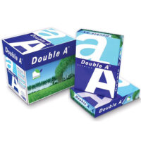 Double A Paper 70gsm - A4 size - 5 reams per box