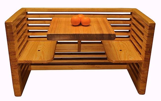 5 Reasons Why Wood Is The Best Buy For Furniture